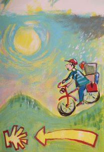 Camino-Bicicletta @ Seniorenzentrum St. Anna | Alsdorf | Nordrhein-Westfalen | Deutschland