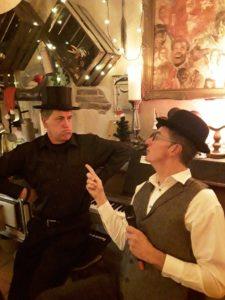 Doktor Jekyll & Mister Hyde @ Beecker Bauern- u. Erzählkaffee | Geilenkirchen | Nordrhein-Westfalen | Deutschland
